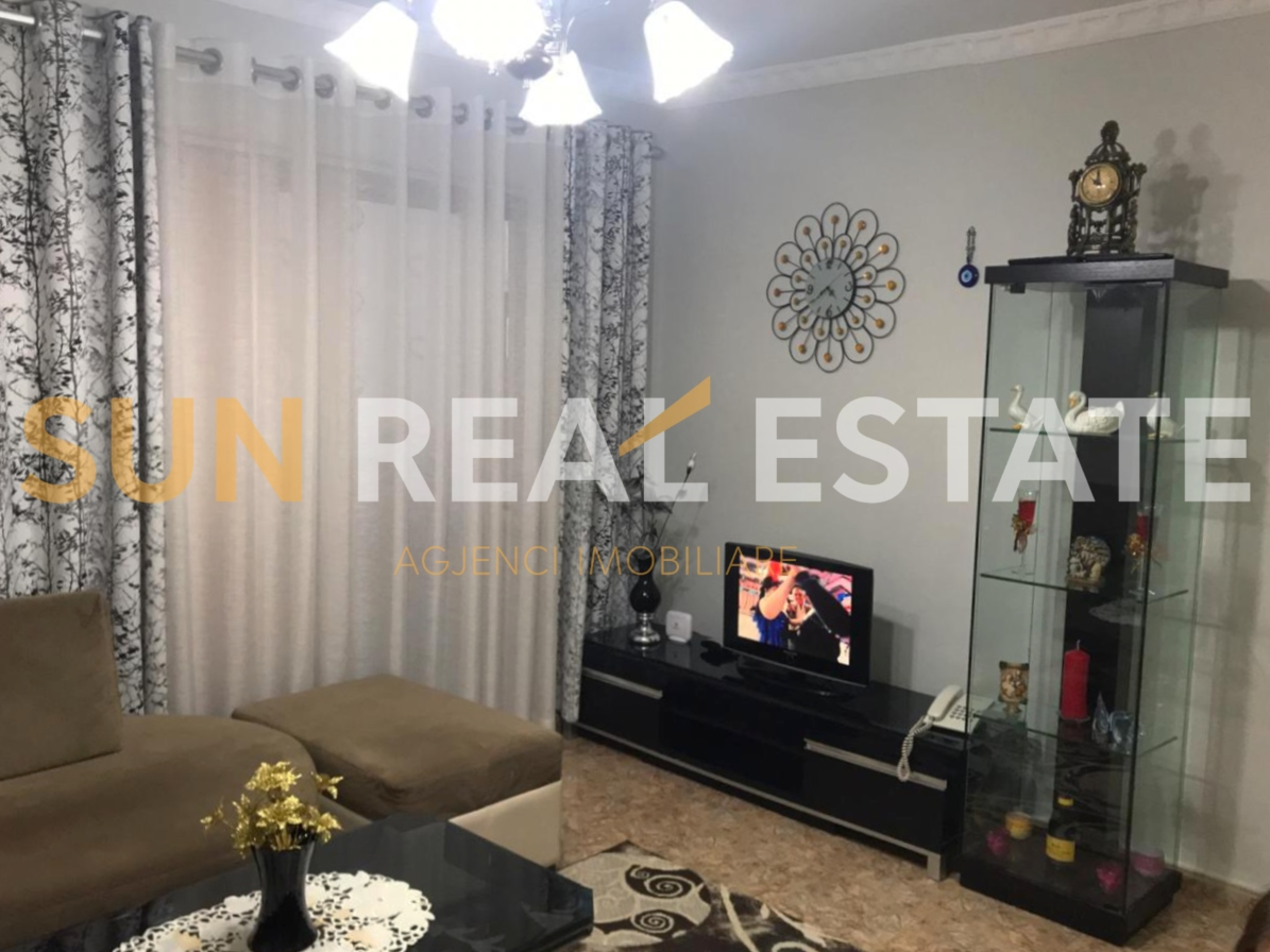 Apartament 2+1 per shitje ne Sarreq