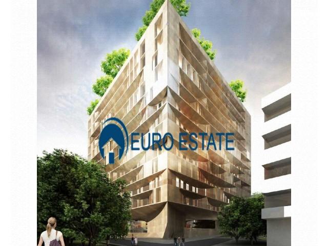 Tirane, shes apartament 1+1+A+BLK Kati 4, 70 m (Qender)