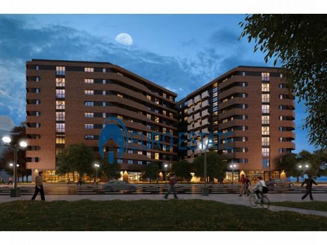 Tirane, shes apartament 2+1+A+BLK 114 m 82.000 Euro (Unaza e Re)