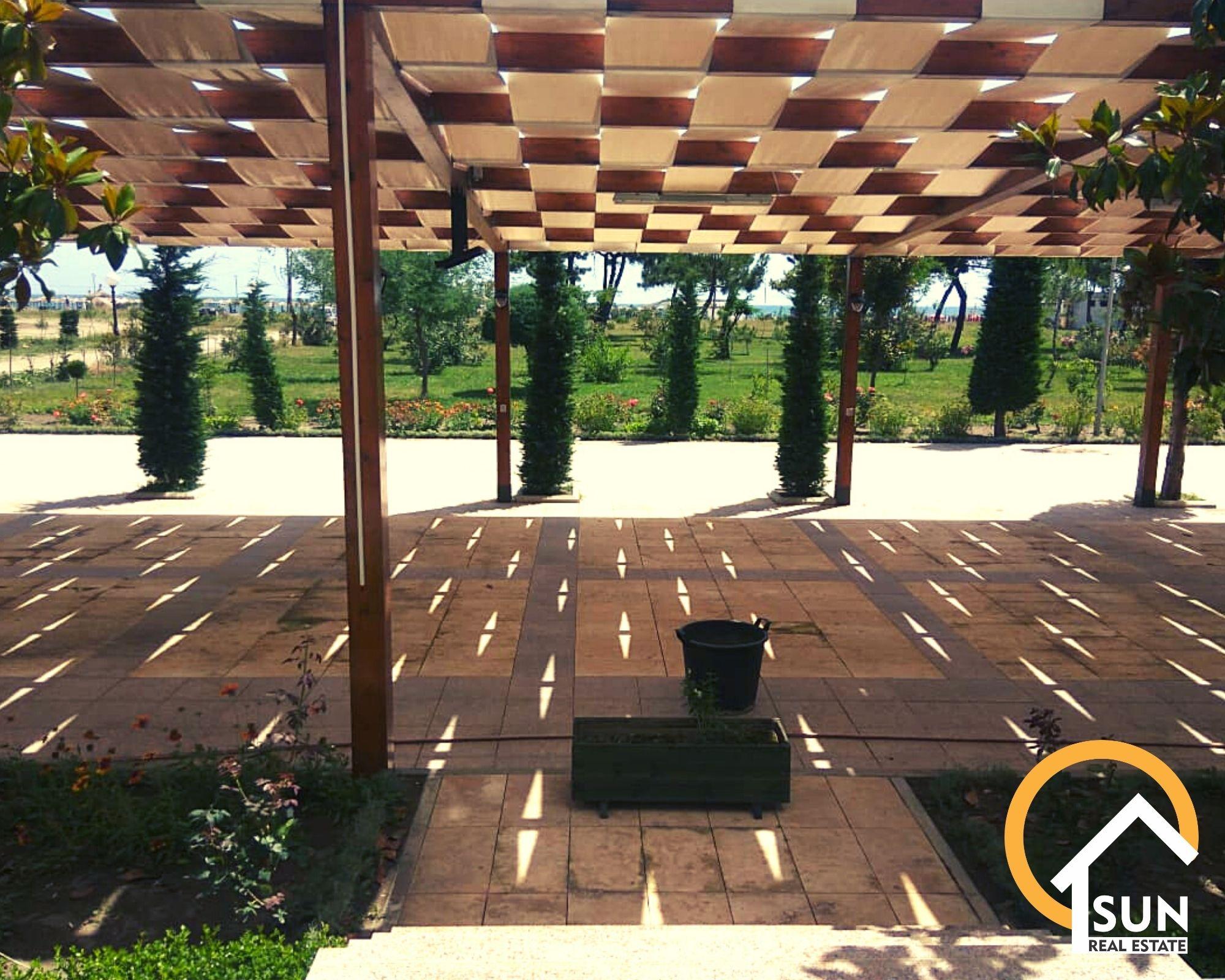 Ambient biznesi me qira ne Velipoje