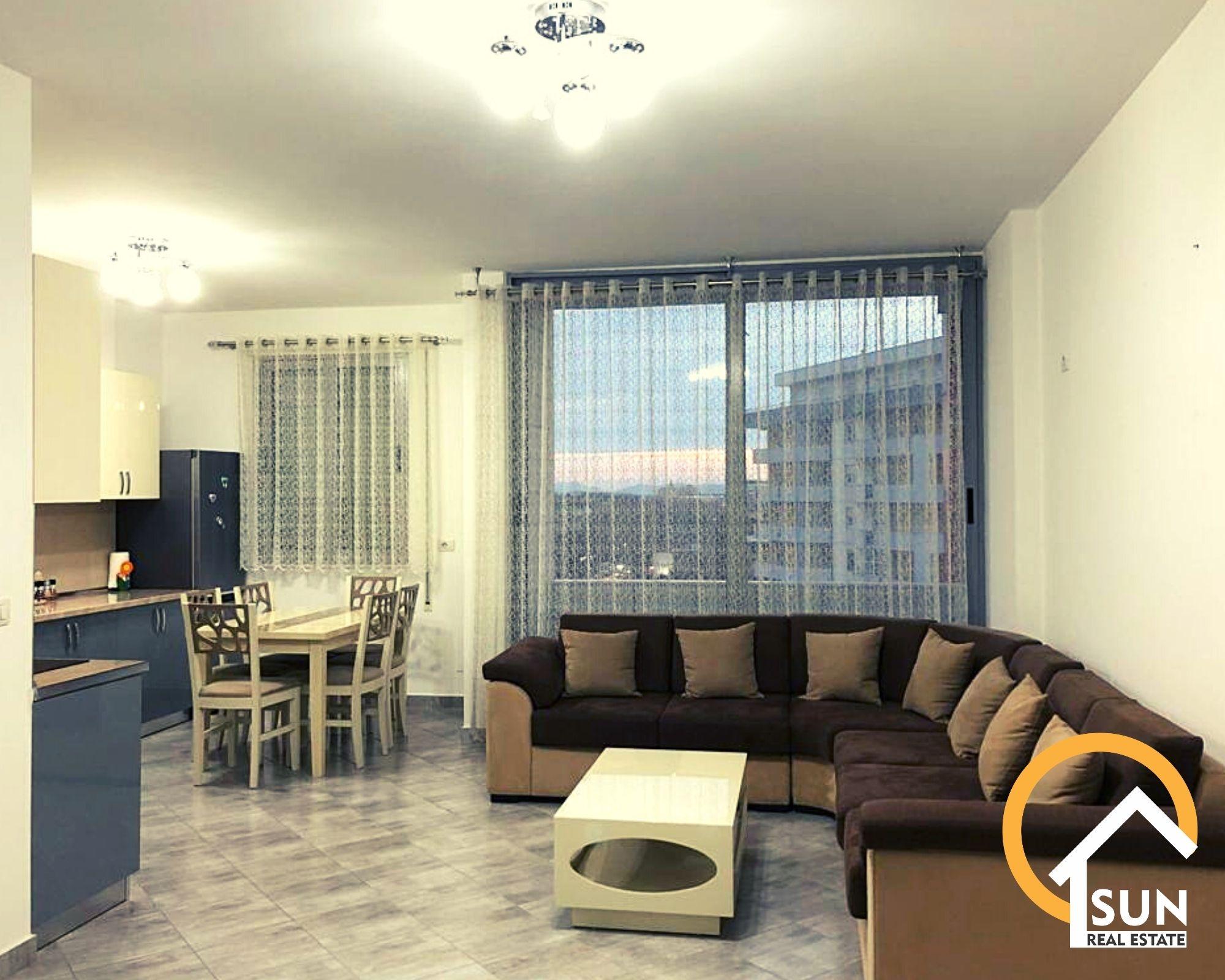 Apartament 2+1 me qira,rruga Tuzit