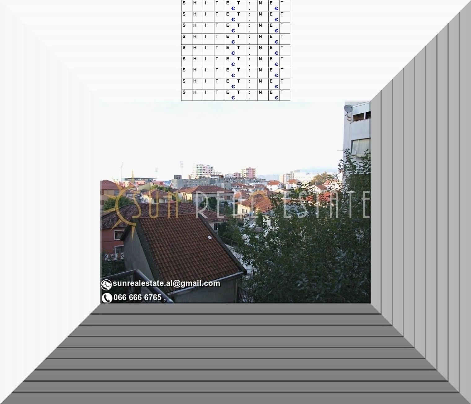 Apartament 2+1