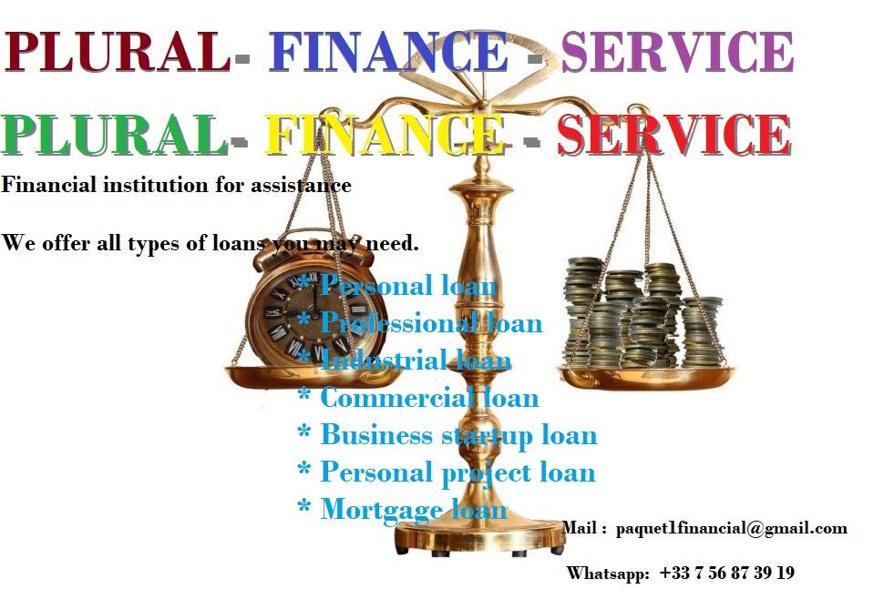 Institucion financiar pr ndihm