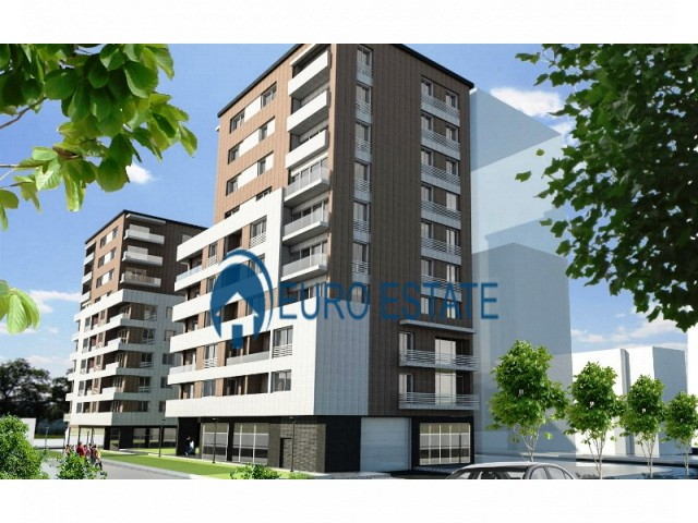 Tirane, shes apartament 1+1+A+BLK Kati 2, 68 m (Shkolla e Kuqe)