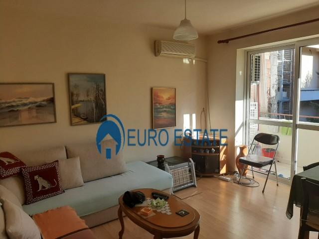 Tirane, shes apartament 1+1+A+BLK Kati 3, 57 m 58.000 Euro (Irfan Tomini)