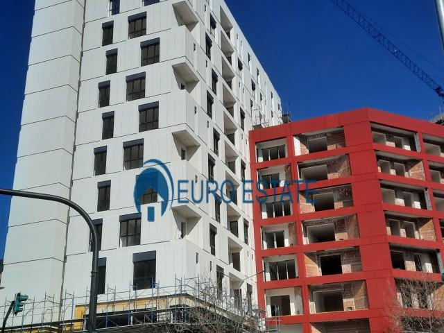 Tirane, shes apartament 2+1+A+BLK Kati 10, 114 m 101.500 Euro (Farmacia 10)