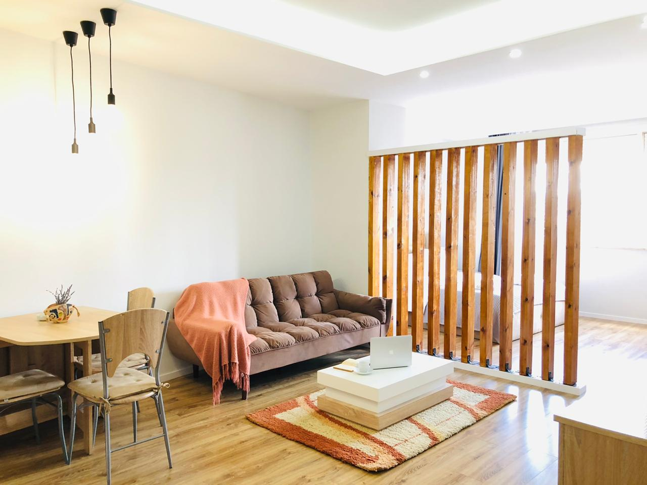 Apartament me qira ditore ne qender te Tiranes