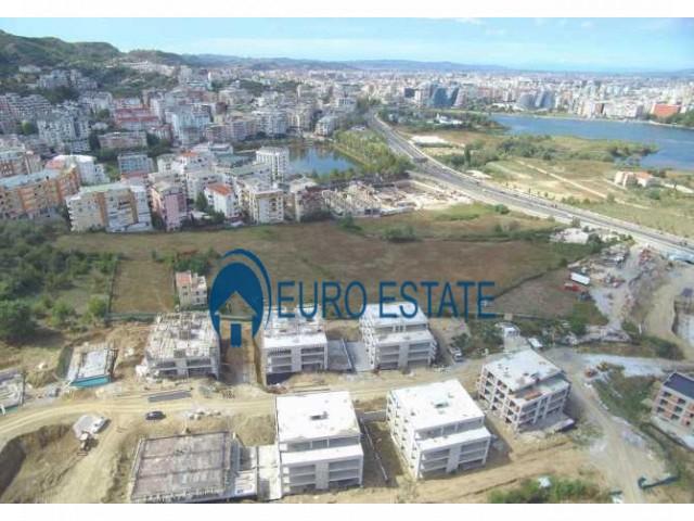 Tirane, shes apartament 2+1+A+BLK Kati 2, 87 m 126.000 Euro (Liqeni i Thate)