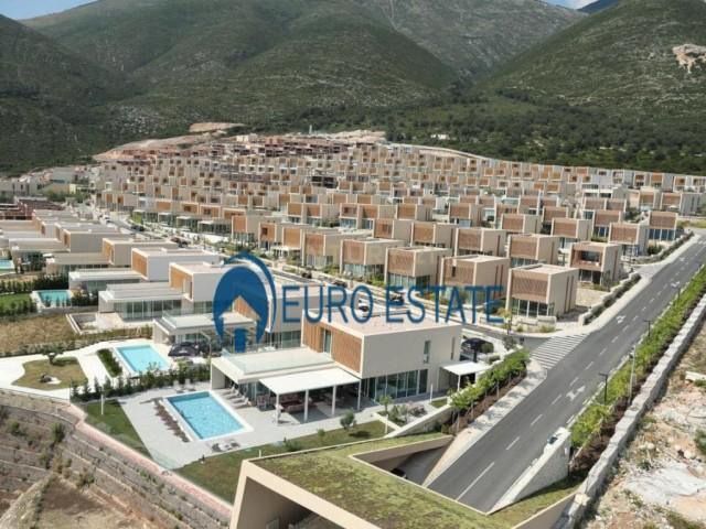 Vlore, shes apartament 2+1+A+BLK 107 m 175.000 Euro (Grean Coast Palase)