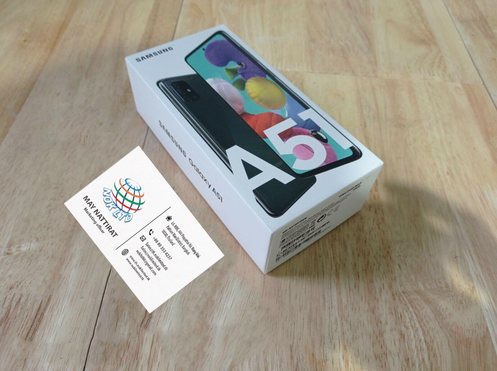 Samsung Galaxy M51, A80,A71, A51