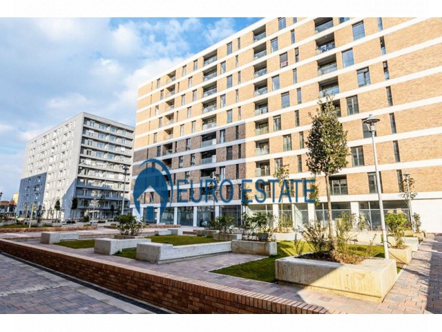 Tirane, shes apartament 3+1+A+BLK 135 m 147.400 Euro (Don Bosko)