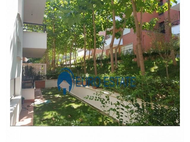 Tirane, shes apartament 1+1+A+BLK 67 m 63.000 Euro (Kopshti Botanik)