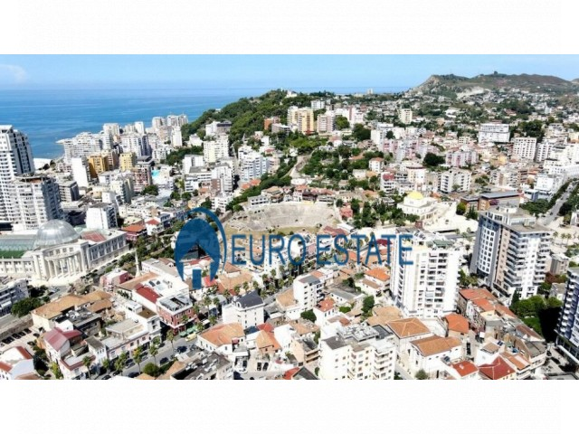 Durres, shes apartament 2+1+A+BLK Kati 6, 120 m 55.000 Euro (Rr Aleksander Goga)