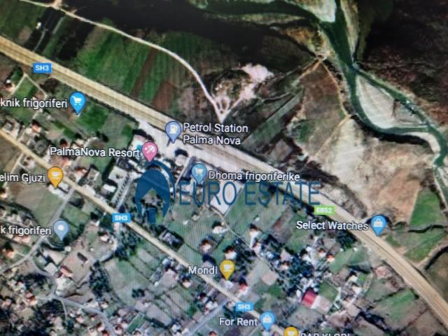 Tirane, shes truall 12.000 m 720.000 Euro, TEG