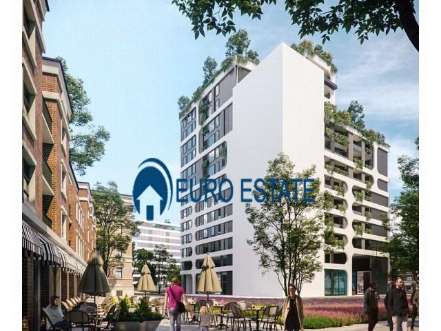 Tirane, shes apartament 3+1+A+BLK Kati 5, 171 m (Rruga Myslym Shyri)