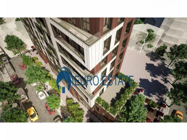 Tirane, shes apartament 1+1+A+BLK 77 m (Rruga e Kavajs)