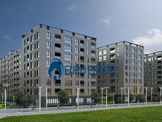 Tirane, shes apartament 2+1+A+BLK Kati 8, 116 m 105.000 Euro (Oxhaku)