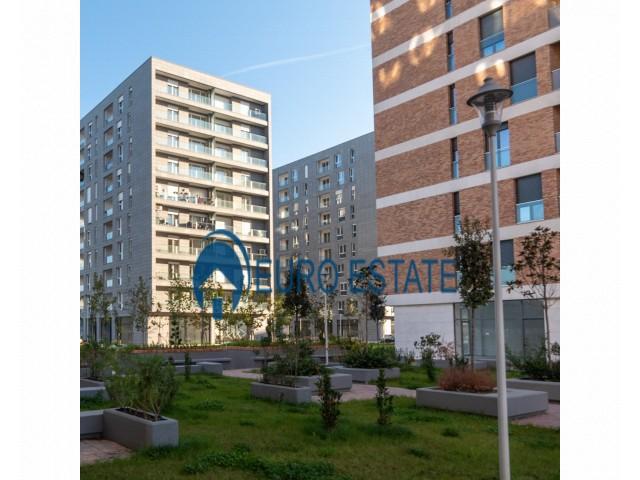 Tirane, shes apartament 3+1+A+BLK Kati 6, 150 m 150.000 Euro (Don Bosko)