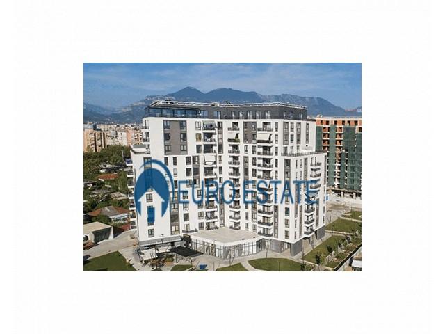 Tirane, shes apartament 2+1+A+BLK 102 m 76.000 Euro (Fusha e Aviacionit)