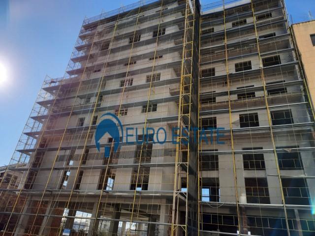 Tirane, shes apartament 1+1+A+BLK Kati 6, 70 m 62.300 Euro (Ish Parku Autobuzave)