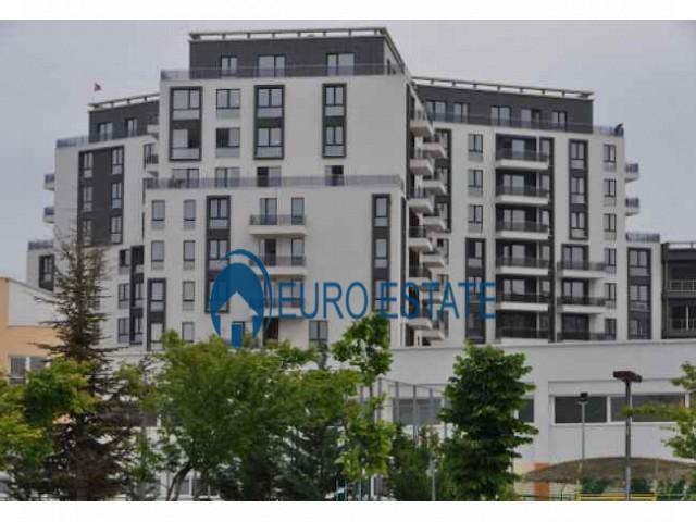 Tirane, shes apartament 2+1+A+BLK 105 m 78.500 Euro (Fusha e Aviacionit)