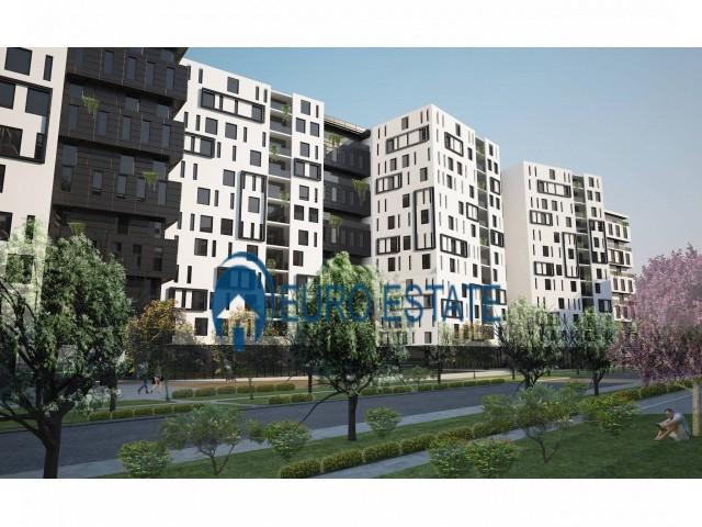 Tirane, shes apartament 2+1+A+BLK 120 m 90.000 Euro (Fusha e Aviacionit)