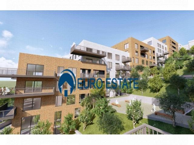Tirane, shes apartament 2+1+A+BLK 119 m 84.000 Euro (Kodra e Diellit)