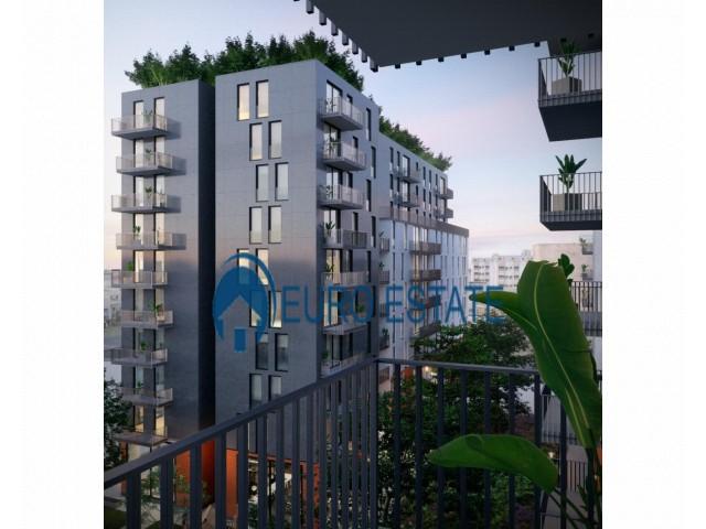 Tirane, shes apartament 2+1+A+BLK Kati 9, 106 m 100.000 Euro (Don Bosko)