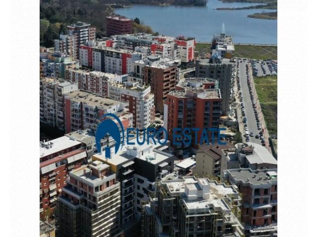 Tirane, shes apartament 1+1+A+BLK Kati 7, 69 m (Rruga e Kosovarve)