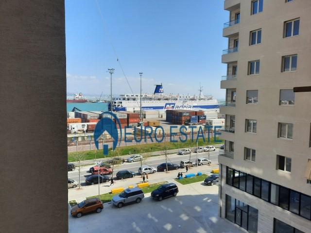 Durres, shes apartament 1+1+A+BLK Kati 3, 72 m 58.000 Euro (Porti i Durresit)