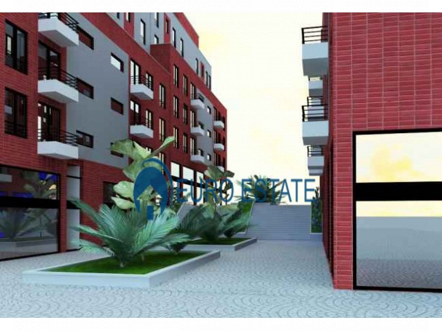 Tirane, shes apartament 2+1+A+BLK 76 m 60.800 Euro (Selite)