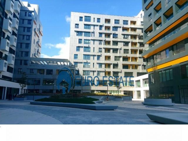 Tirane, jap me qera apartament 1+1+A+BLK 85 m 500 Euro (Rruga e Kavajes)
