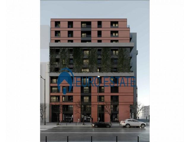 Tirane, shes apartament 2+1+A+BLK 90 m 134.000 Euro (Pazari I ri)