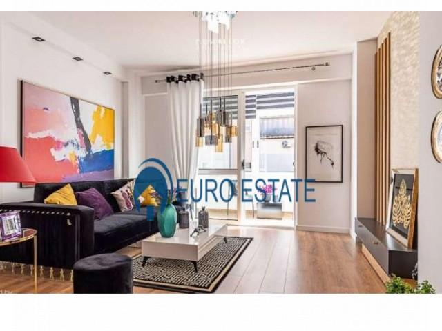 Tirane, shes apartament 2+1+A+BLK Kati 4, 114 m 146.000 Euro (Komuna e Parisit)