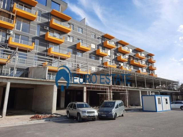 Tirane, shes apartament 1+1+A+BLK Kati 1, 75 m 41.000 Euro (Fresku)