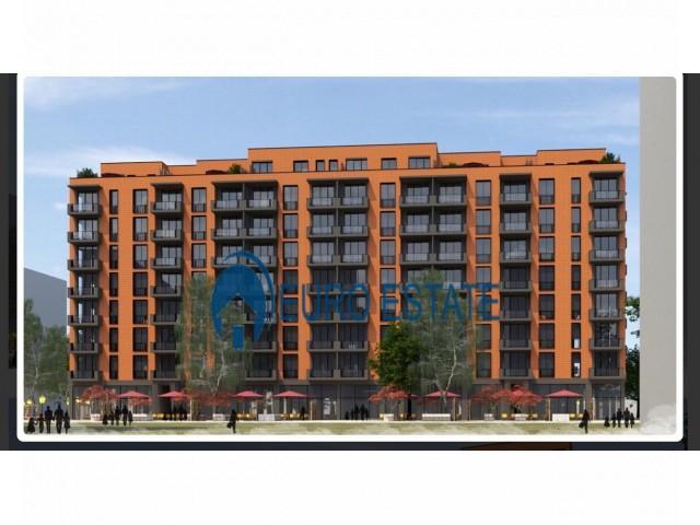 Tirane, shes apartament 1+1+A+BLK 62 m 50.000 Euro (5 Maji)