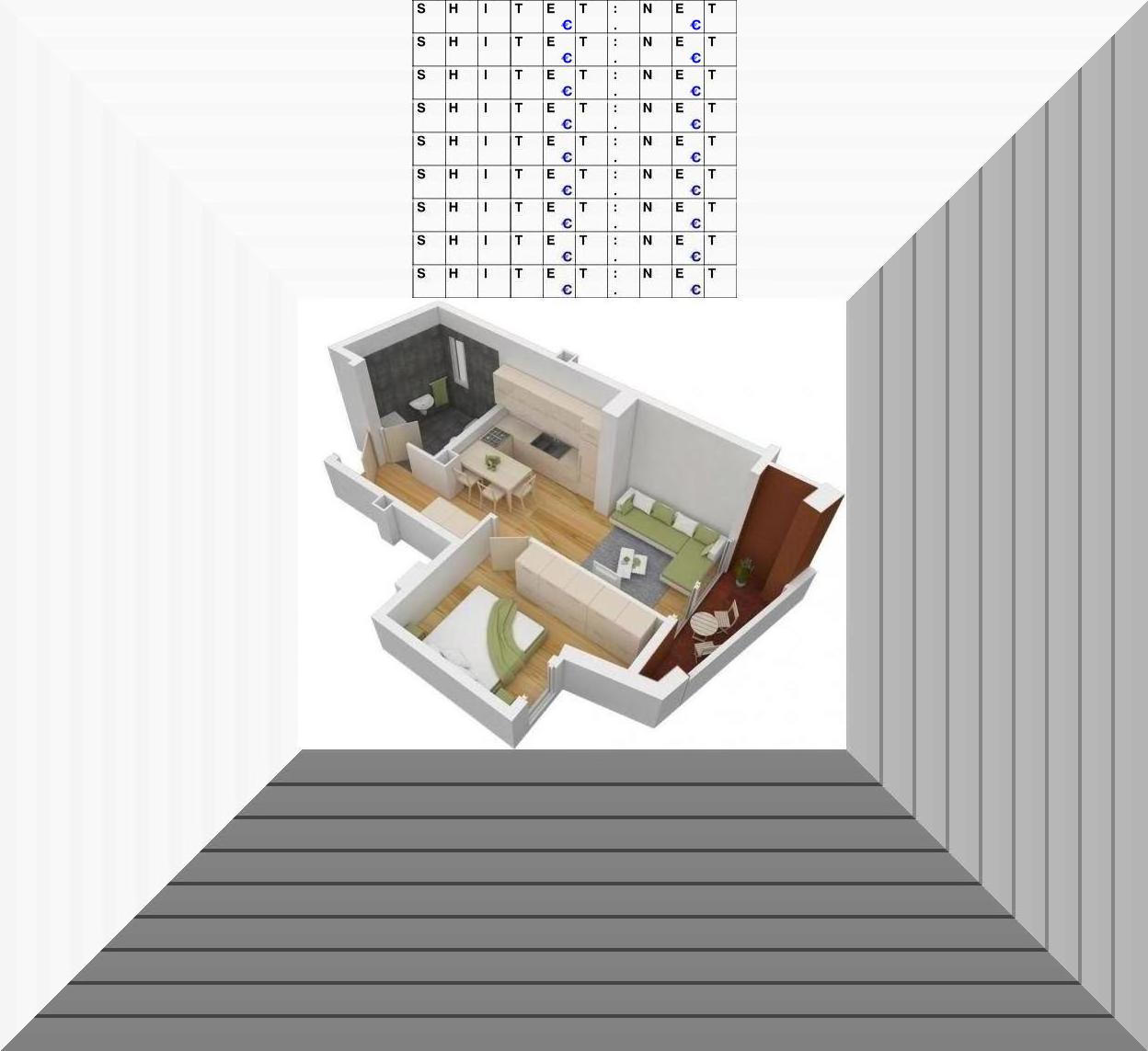 Apartament-Rezidenca Magnet -Lyra