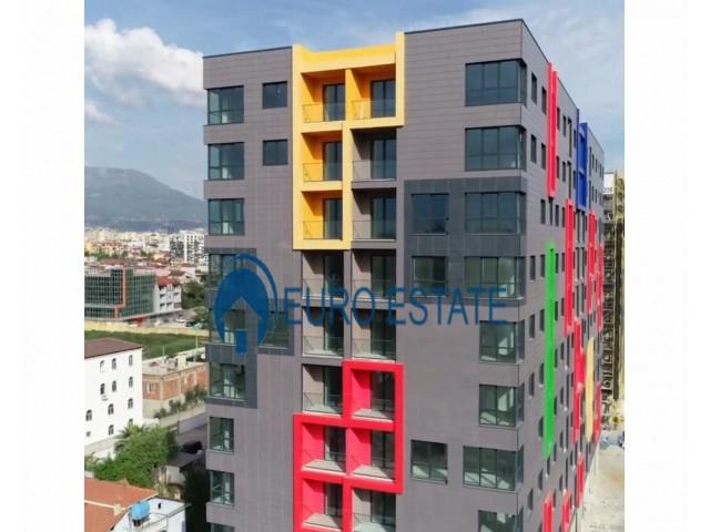 Tirane, shes apartament 2+1+A+BLK Kati 8, 113 m 105.000 Euro (Teodor Keko)