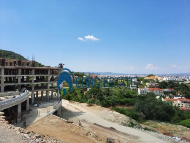 Tirane, shes apartament 1+1+A+BLK 82 m 78.500 Euro (Kodra e Diellit)