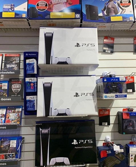 console Games PlayStation Ps5 wholesales
