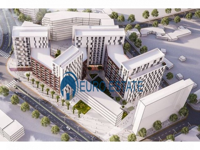 Tirane, shes apartament 1+1+A+BLK 65 m 65.000 Euro (Farmacia 10)
