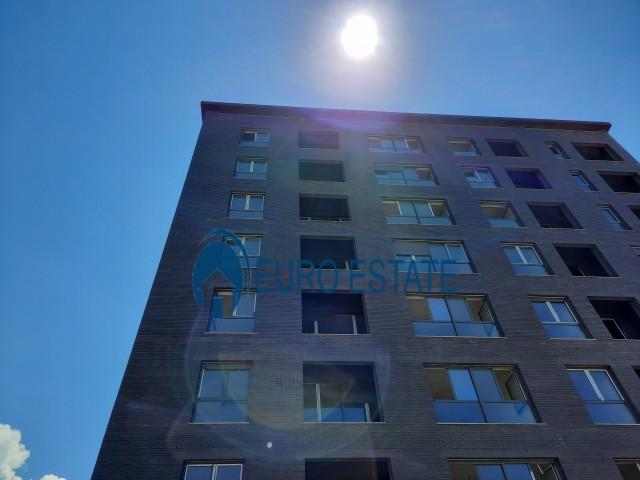 Tirane, shes apartament 1+1+A+BLK 68 m 64.000 Euro (Ish Profarma)