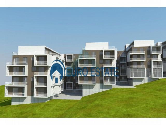 Tirane, shes apartament 2+1+A+BLK Kati 1, 103 m 61.300 Euro (Fresku)
