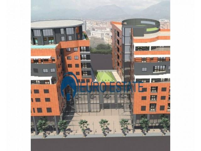 Tirane, shes apartament 2+1+A+BLK 103 m 185.000 Euro (Mine Peza)