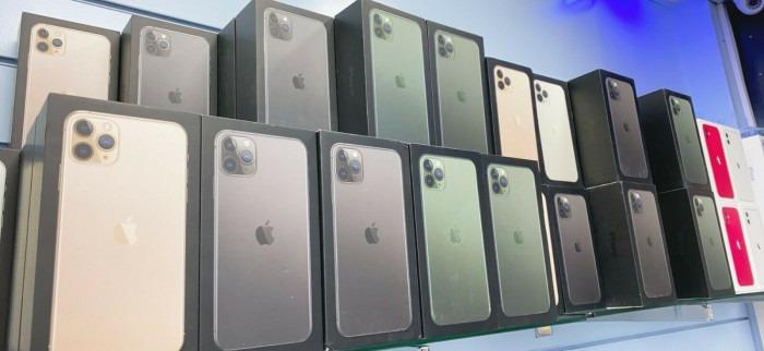 Ofert pr Apple iPhone / Samsung Galaxy dhe shum m tepr.