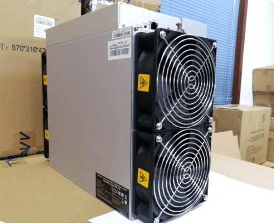 NEW  Bitmain Antminer S19 Pro 110TH Bitcoin ASIC Miner