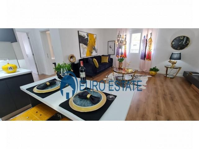 Tirane, shes apartament 2+1+A+BLK Kati 6, 120 m 155.000 Euro (Komuna e Parisit)