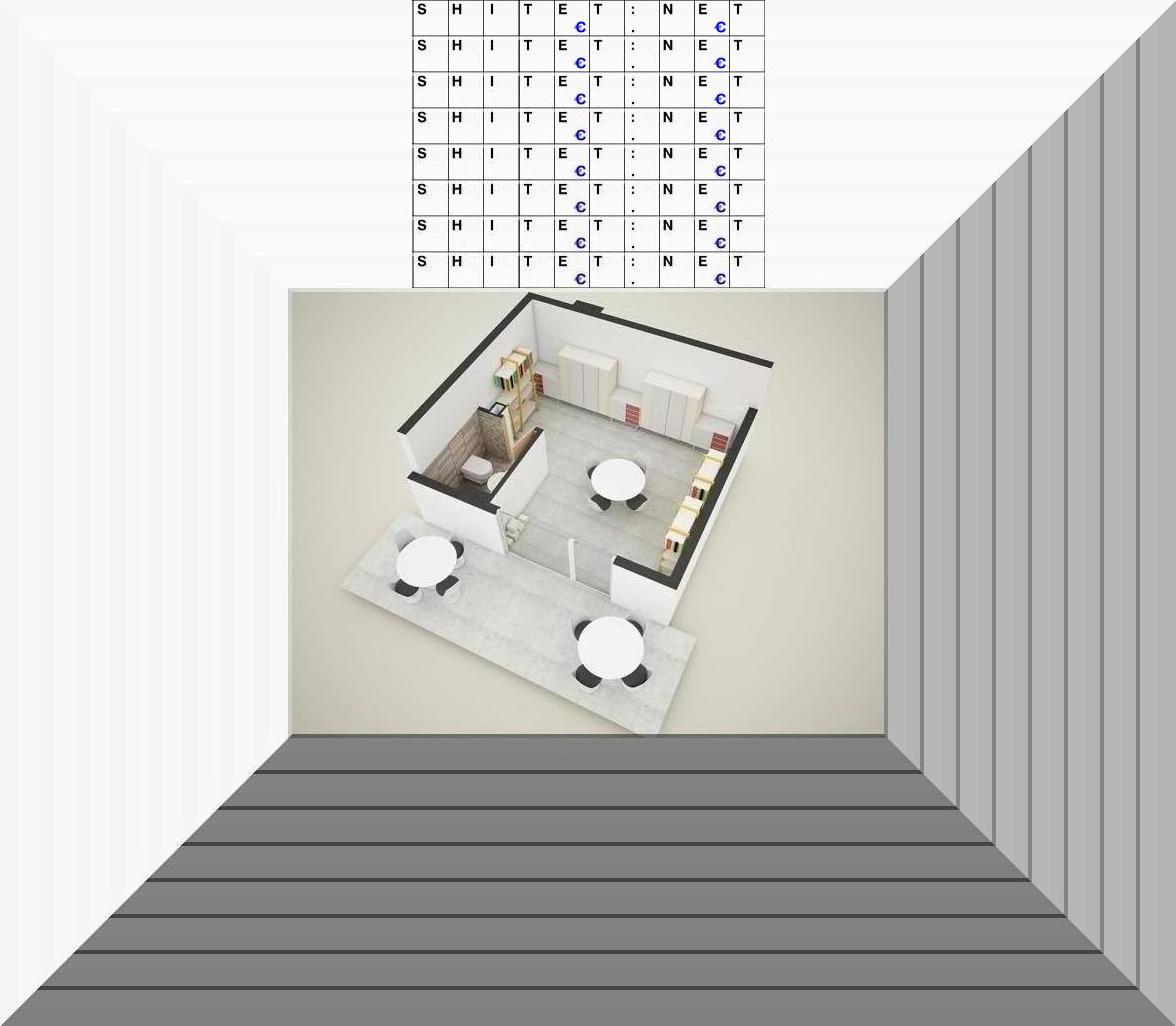 Njesi sherbimi -Rezidenca Magnet-PERSEUS 1011