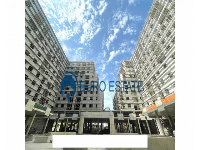 Tirane, shes apartament 2+1+A+BLK 99 m 70.000 Euro (Yzberisht)