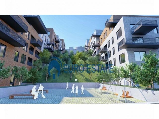 Tirane, shes apartament 2+1+A+BLK 251 m 158.000 Euro (Kodra e Diellit)
